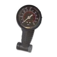 X TECH AIR PRESSURE GAUGE 0-60 PSI (2A) BICYCLE - AUSSIE SELLER