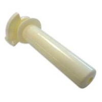 XTECH THROTTLE TUBE CR PLASTIC