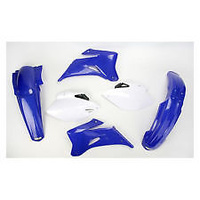UFO YZ85 02-12 PLASTICS KIT (O.E.M COLOURS)