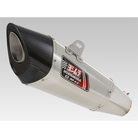 Yoshimura R-11 Stainless Full Exhaust System w/Metal Magic Sleeve for Suzuki GSX-R1000 L2-L4