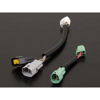 Yoshimura Ignition Short Harness Set for Suzuki GSX-R1000 07-11/GSX-R600 08-10/GSX-R750 08-10