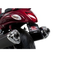 Yoshimura Fender Eliminator Kit Black for Suzuki GSX1300R Hayabusa 08-20