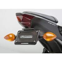 Yoshimura Fender Eliminator Kit Black for Yamaha FZ-07/MT-07 15-20