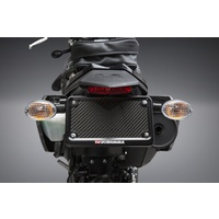Yoshimura Fender Eliminator Kit Black for Kawasaki KLX250S/SF 08-20