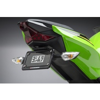 Yoshimura Fender Eliminator Kit Black for Kawasaki Ninja 400 18-19/Z400 2019