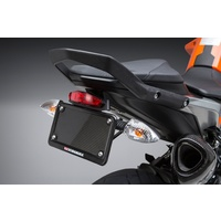 Yoshimura Fender Eliminator Kit Black for KTM 790 Duke 19-20/890 Duke 2020