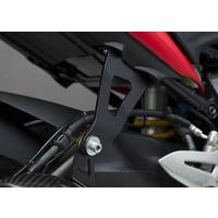 Yoshimura Aluminum Muffler Bracket Kit for Suzuki GSX-S1000/F 16-18