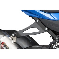 Yoshimura Aluminum Muffler Bracket Kit for Suzuki GSX-R1000 17-20