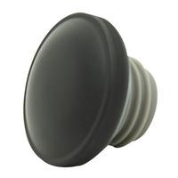 Zodiac Z012769 Gas Cap Right Hand Vented 96-Up Gloss Black