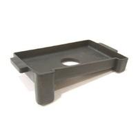 Zodiac Z013205 Battery Tray Rubber Softail/Dyna 97-Up OEM 66210-97