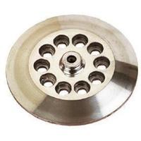 Zodiac Z033000 Pressure Plate Alloy 41-84