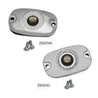 Zodiac Z053740 Rear Master Cylinder Cover 00-05 FX/FL / 99-04 FLT