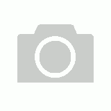 Zodiac Z083002 License Number Plate Frame w/Eagle Design Chrome