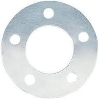 """Zodiac Z144105 Sprocket & Disc 1.5mm Thick Spacer 2"""" ID (50.8mm) Pre-Drilled for 3/8"""" Screws"""