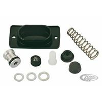 "Zodiac Z144227 Master Cylinder Rebuild Kit Front 5/8"" Big Twin & Sportster 82-95 Oem 45072-87"