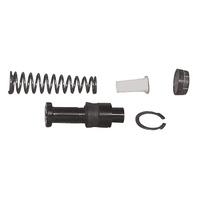 "Zodiac Z144240 Master Cylinder Rebuild Kit Rear 5/8"" 82-87 Softail & Sportster Models Oem 42374-82b use on Z144109 - CC1I"