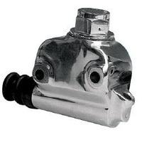 Zodiac Z148004 Wagner-Lockheed Style Rear Master Cylinder for drum brake applications 1958-1972 OEM 41761-58