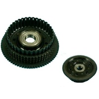 Zodiac Z148401 Clutch Drum Ring Gear & Bearing Assembly for XL91-03 OEM36790-91