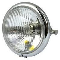 Zodiac Z160000 Bates Bottom Headlight Shell