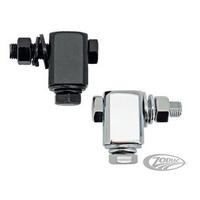Zodiac Z160202 Black Headlight Mount Kit & Hardware