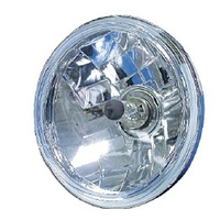 Zodiac Z160577 Diamond Headlight Insert 5-3/4""