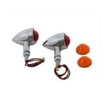 Zodiac Z160588 Mini-Speeder Bullet Light (Pair)