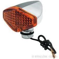 Zodiac Z162088 Mini Diamond Marker Lights Amber (Each)