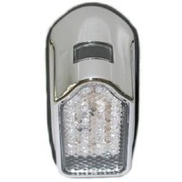 Zodiac Z162131 Mini Tombstone Tail Light LED