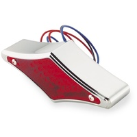 Zodiac Z162292 Diamond LED Tail Light