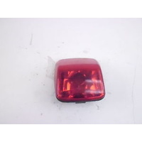 Zodiac Z163151 Tail Light Lens Red FXSTD/FXSTDI - CC1I
