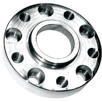 "Zodiac Z193091 Rear Pulley Spacer 11/16"" Inch Big Twin 86-99 - CC1I"