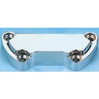 Zodiac Z241189 Scalloped Handlebar Top Clamp