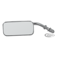 Zodiac Z270171 Rectangular Mirror Chrome (Sold Each)