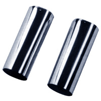 Zodiac Z301192 Fork Slider Covers for HD +4 Inch