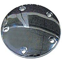 Zodiac Z301979 Domed Points Cover Twin Cam (5 Hole)