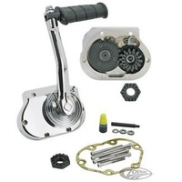 Zodiac Z302233 Kickstart Kit LH 5-Speed