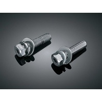 Zodiac Z351557 Hollow Bolts 3/8-16 x 38mm Long for Indicators (Pair)