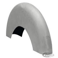 "Zodiac Z960401 Custom 21"" Cruise Speed Stretched 4.25"" Front Fender Untrimmed - CC1I"