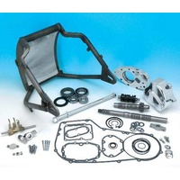 Zodiac ZE701800 Smartass Kit Twin Cam 330 RSD Conversion Twin Cam Softail 00-06 - CC1I
